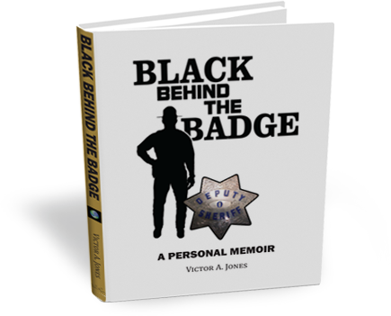 Black Behind The Badge